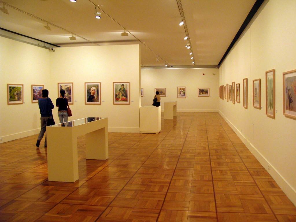 Primera Bienal 2009